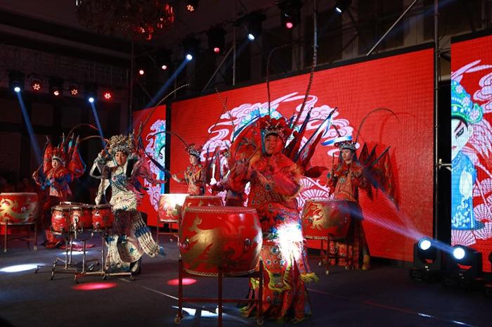 武昌活动策划公司-专业提供武汉庆典 年会晚会 会议会务布置庆典服务